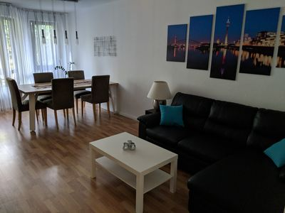 Photo for 2-room apartment Ratingen Ost