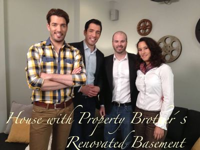 Photo for Property Brothers Remodeled House