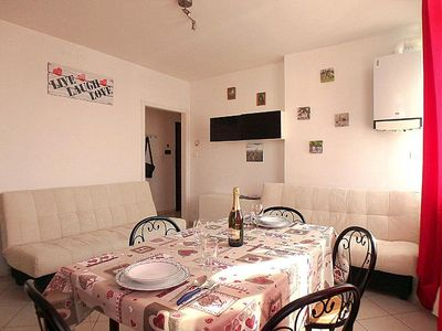 Photo for Holiday apartment Lido di Pomposa for 5 persons with 2 bedrooms - Holiday apartment in one or multi-