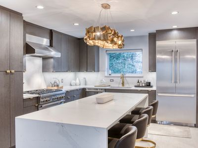 Photo for Beautiful Modern East Hampton Beachouse Minutes From Town
