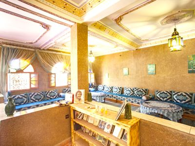 Photo for 7BR House Vacation Rental in Zagora
