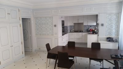 Photo for Spacious Flat Nice Port neighbourhood perfect for Family Stay