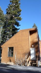"Photo for Mammoth Townhouse ""Conestoga"" Walk to the Canyon Lodge & Walk to the Village."