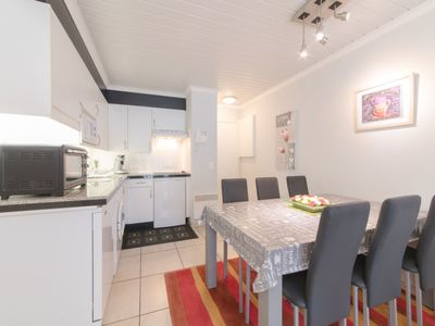 Photo for 1BR Apartment Vacation Rental in Bredene
