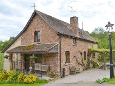 Photo for 4 bedroom accommodation in Lea, near Ross-on-Wye