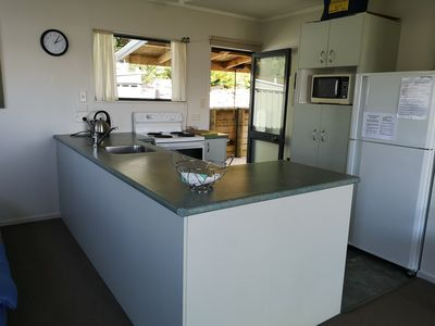 Cottage Kitchen - due to be renovated 2019