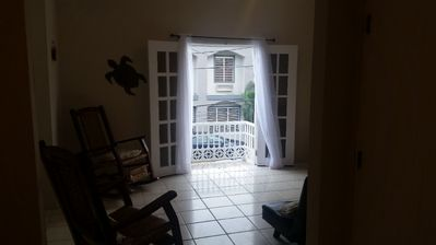 Photo for Beautiful spacious beach side Apt 2 [New Listing Discount]