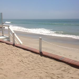 Photo for Lush Beach Front Cottage available May 1 to June 16 for $7500 Mo.