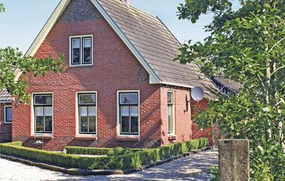 Photo for 3 bedroom accommodation in Kollumerzwaag