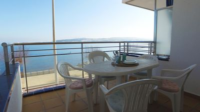 Photo for Frontmar 203 - Two Bedroom Apartment, Sleeps 6