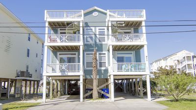 Photo for Steps from the Ocean, Private Pool, 3 BR / 3 BR