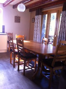 Photo for 4BR Chalet Vacation Rental in Champagny-En-Vanoise, Auvergne-Rhône-Alpes