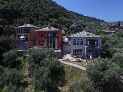 Photo for Holiday house Aghios Dimitrios for 2 - 3 persons - Holiday house