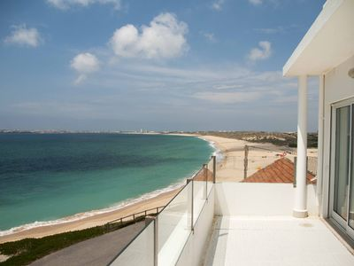 Photo for 2BR Apartment Vacation Rental in Peniche