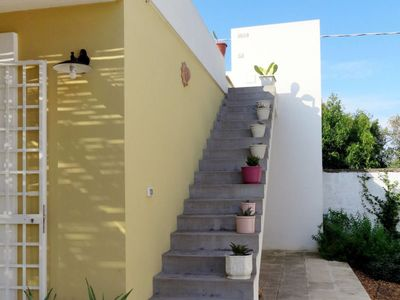 Photo for Vacation home Casa Frasca Ortensia (GPI300) in Gallipoli - 6 persons, 3 bedrooms