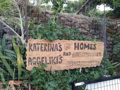 Photo for Katerina's n Aggeliki's home, Traditional cottage house