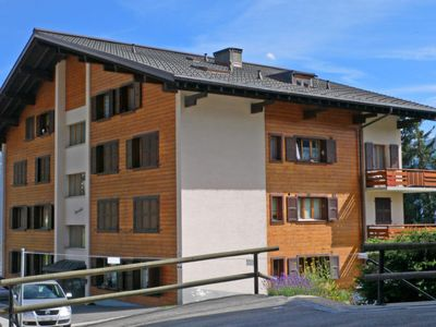 Photo for Apartment Beausoleil 14 in Verbier - 4 persons, 1 bedrooms
