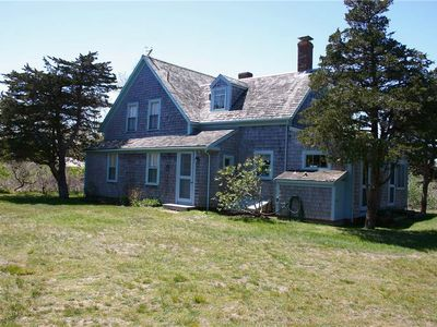 Photo for CHARMING CHATHAM COTTAGE WITH RIGHT OF WAY TO OYSTER RIVER!