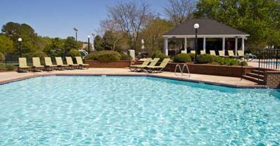 Photo for 2 BDRM CONDO~ HISTORIC POWHATAN RESORT~ MINI GOLF, TENNIS, POOLS, DINING & MORE