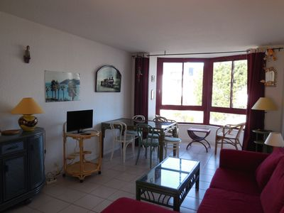 Photo for 2BR Apartment Vacation Rental in PERROS-GUIREC
