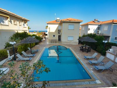Photo for Villa Jaidyn, Stunning 4BDR Villa, by Fig Tree Bay Beach