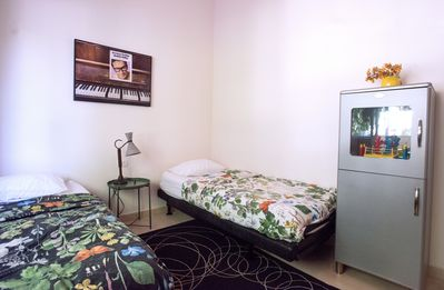 Photo for Stylish apartment in Jaffa