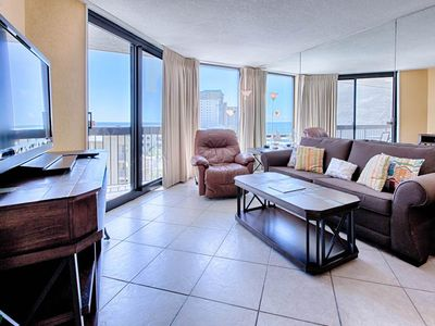 Photo for Fabulous 1 bedroom  @ Sundestin Beach  #616  coastline view