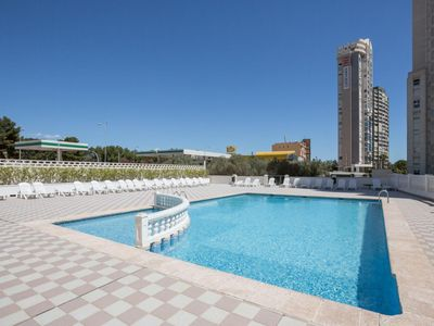 Photo for 2 bedroom accommodation in Benidorm