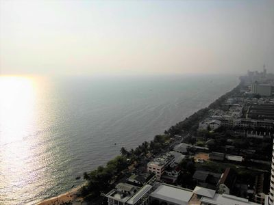 Photo for View Talay 8 sea view condo