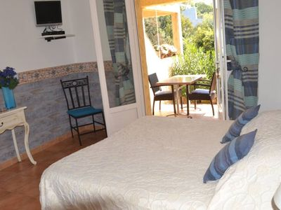 Photo for Guesthouse / B & B Palombaggia Porto Vecchio
