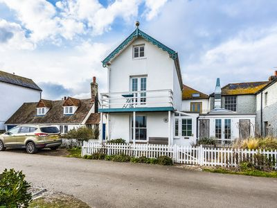 Photo for The Legacy, family & dog friendly accommodation in Rye Harbour, near Rye