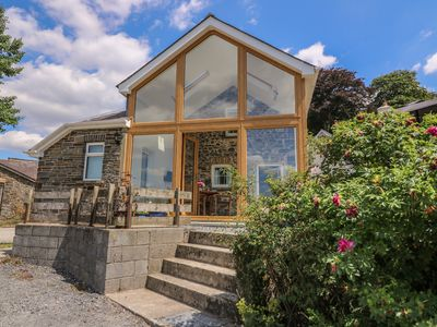 Photo for 3BR Cottage Vacation Rental in Llanwrda