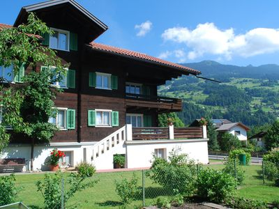 Photo for 4BR House Vacation Rental in Tschagguns, Vorarlberg