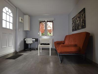 Photo for Charming T2 beautifully renovated - Air Rental