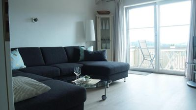Photo for Holiday apartment Sankt Englmar for 2 - 4 persons with 2 bedrooms - Holiday apartment in a two famil
