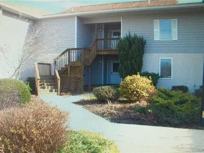 Photo for 2nd floor condo in Plantations West.  Close to Lewes and Rehoboth!