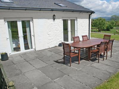 Photo for 3 bedroom property in Newton Stewart. Pet friendly.