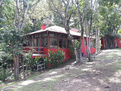 Photo for House in the Forest close to the sea and the New Campeche