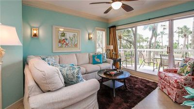 Photo for Beautiful Ocean View Condo with Easy Access to Oceanfront Pool & Beach!!