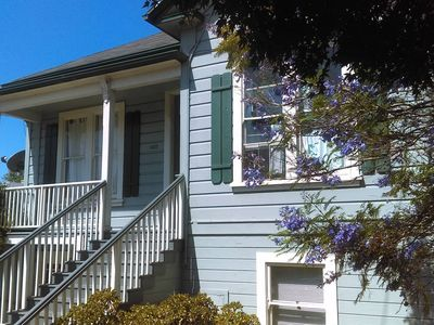 Photo for North Berkeley Rental