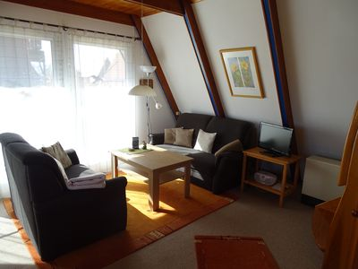 Photo for Cozy cottage very close to the sea