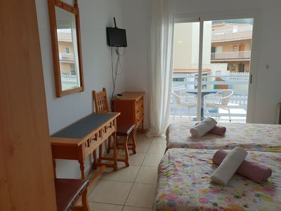 Photo for Apartment / app. for 2 guests with 20m² in Calvià (109529)