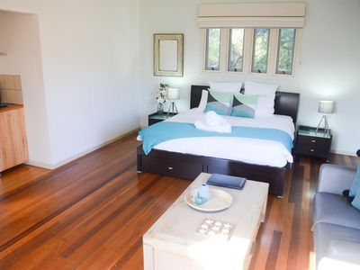 Photo for Offshore Retreat, Suite TWO 427 Sandy Rd, St Andrews Beach.