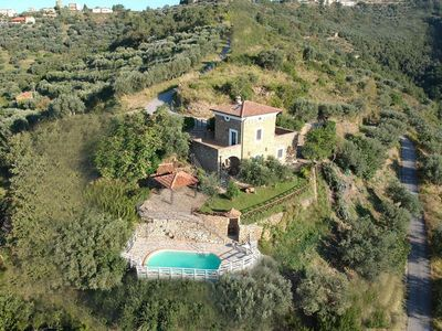 Photo for Holiday house San Mauro Cilento for 1 - 5 persons with 2 bedrooms - Holiday house