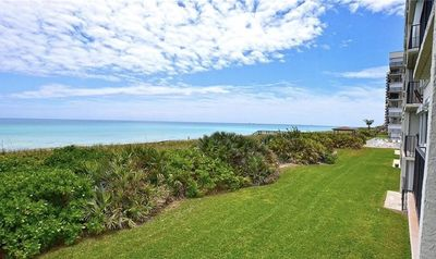 Photo for Oceanfront condo on South Hutchinson Island