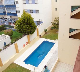 Photo for 106957 - Apartment in Torre del Mar