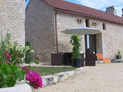 Photo for Gite Soturac, 3 bedrooms, 6 persons
