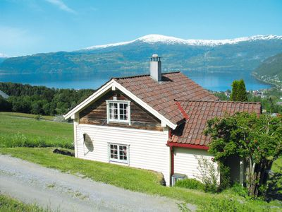 Photo for Vacation home Nystova (FJS250) in Innvik - 6 persons, 2 bedrooms