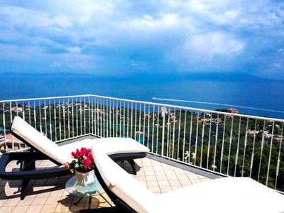 Photo for 2BR Villa Vacation Rental in Sorrento