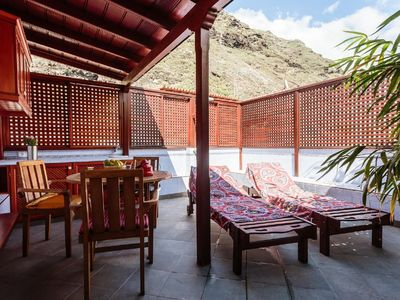 Photo for Puerto de Tazacorte apartment for 2 - 4 people with 2 bedrooms - Holiday home